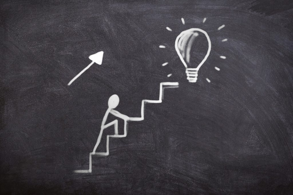 Der Erfolg der Anderen und warum dieser für dich wichtig ist